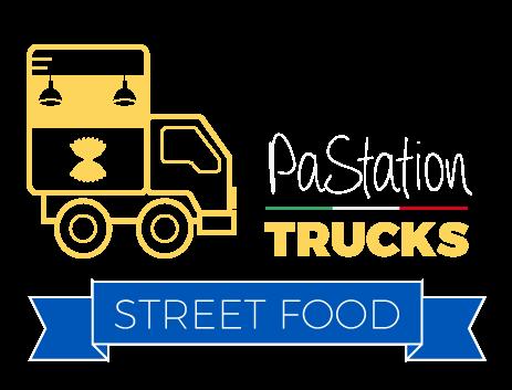 Pastation truck