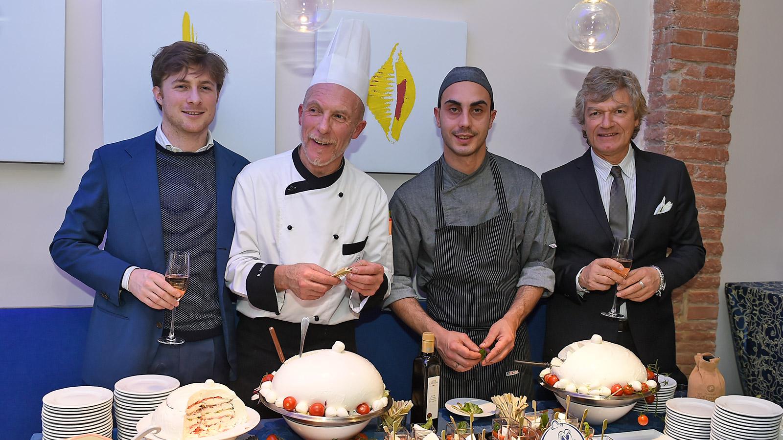 L'#evergreen della cucina italiana